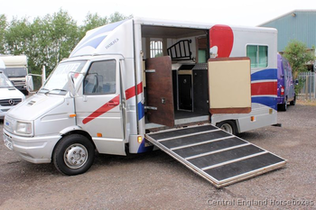 2000 6.5t Iveco