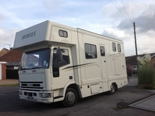 Bargain Of The Week - Reduced By £4000 For Quick Sale , Iveco-fo...