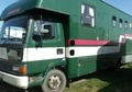 Horsebox, Carries 3 stalls G Reg - Lincolnshire