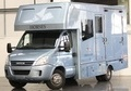 Horsebox, Carries 2 stalls 08 Reg with Living - North Yorkshire