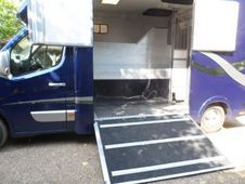 Horsebox, Carries 2 Stalls - East Sussex