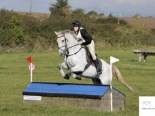 Ex Racehorses horse - 15 yrs 2 mths 16.2 hh Fleabitten Grey - Bed...