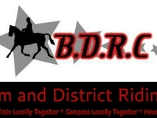 Come & Join Balsham And District Riding Club