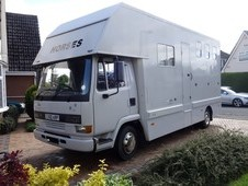 Clean, fully featured 3 Horse 7. 5 ton Horsebox, fully sealed hor...
