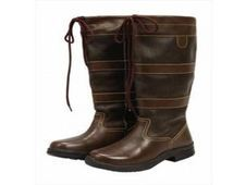 Saxon Country Boot. The Saxon  - UK