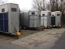 Soar Valley Trailers used Ifor Williams and Bateson Trailers for ...