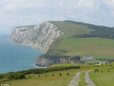 HILL FARM RIDING STABLES - Isle of Wight
