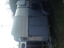Richardson 16. 3 Gx Horse Trailer. Lightweight. Az