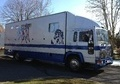 Horsebox, Carries 5 stalls L Reg - Lancashire