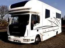 Horsebox, Carries 3 stalls 06 Reg - Lancashire