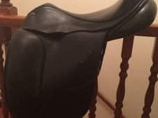For sale bates isabell werth dressage saddle
