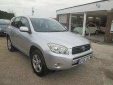 Toyota Rav-4 4x4 Automatic Xt4 Vvt-i Full Leather Long Mot, ... H...