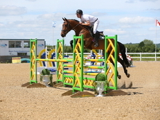 *** SUPER SCOPEY AND COMPETETIVE ***