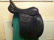 FINAL REDUCTION 17.5 - 18'' Manor saddle - South Yorkshire