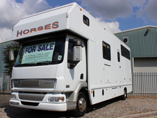 2004 12 Ton By Harley Horseboxes.