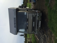Ford Iveco, 7. 5 Tonne, 02, Recently Refurbished