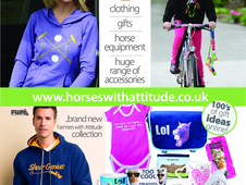 Equestrian Fashion 'in and out of the saddle'