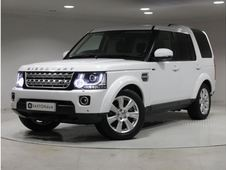 Land Rover Discovery 3. 0sd Hse 5dr 4wd (new Model) 8. . . Brentwood