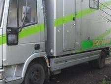 7. 5 horsebox for sale or swap