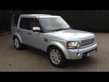 Land Rover Discovery 3. 0 sdv6 Hse 5dr Auto, Diesel, Automatic, ....