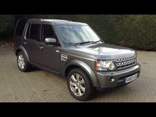 Land Rover Discovery 3. 0 sdv6 255 Hse 5dr Auto, Diesel, . . . Sw...