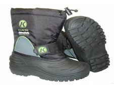 Kanyon Snow Fox Winter Boots. - UK