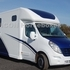 Brand New Build 3.5tn Renault Master 60plate  by ICON Horseboxes