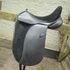 17' Dressage Saddle as New