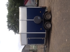 Ifor Williams hb505 Horse Trailer For Sale