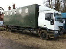 9 Horse Iveco