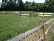 Fencing and Countryside Contractors