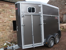 HB403/HB505/HB506/HB510/HB511 HIRE AND SALES IFOR WILLIAMS HORSE ...