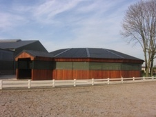 Horsewalker-King Roofs - East Sussex