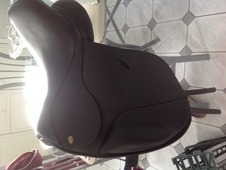 Fairfax Dressage Saddle