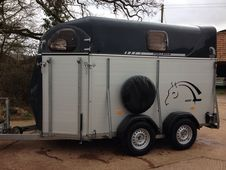 Cheval Liberte 4003 3 Horse Box Immaculate 2013. Pulman Suspension.