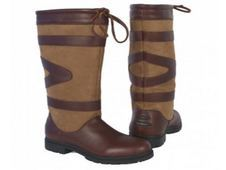 Toggi Berkeley Country Boot- C - UK