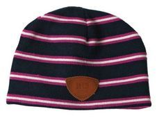 Newmarket Striped Hat. The Hor - UK