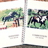 Competition Log Books - ideal horsey gift!