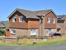 Bridgwater, Somerset, Country Property, Detached