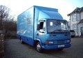 Horsebox, Carries 3 stalls M Reg - Worcestershire