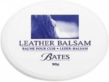 Bates Leather Balsam. Bates Le - UK