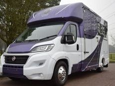 Tatton Dayrider Professional 3.5t