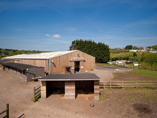 Superb Equestrian Centre / Farm