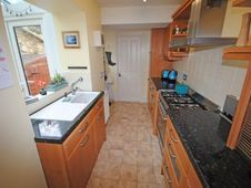 Bridgwater, Somerset, Country Property, Terrace