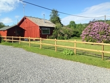 Equestrian Smallholding For Sale With 2 Bedroom Cottage And Stabl...