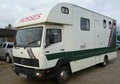 Horsebox, Carries 3 stalls G Reg with Living - Northamptonshire