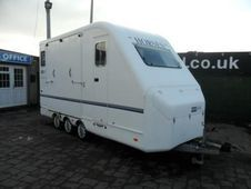 Horsebox,  with Living - Sheffield