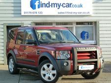 Land Rover Discovery 2. 7 Td v6 Hse Auto 4x4 In . . . Bristol