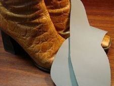 ThinLine Shoe Insoles (pair) - - Bedfordshire
