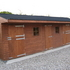 stable block 30ft x 12ft  (new) 1week offer £1,595